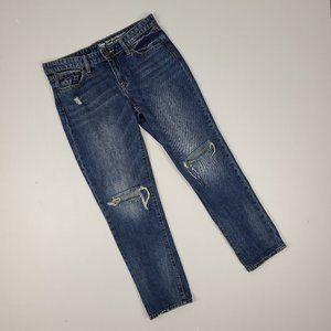 Gap Sexy Boyfriend Fit Jeans Size 2/26